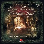 Cover-Bild zu Duschek, Markus: Edgar Allan Poe & Auguste Dupin, Folge 11: Die Dämonen des Auguste Dupin (Audio Download)
