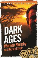 Cover-Bild zu eBook Dark Ages