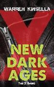 Cover-Bild zu eBook New Dark Ages