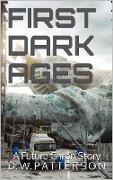 Cover-Bild zu eBook First Dark Ages (Future Chron Series, #13)