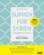 Cover-Bild zu Abdeni Massaad, Barbara: Suppen für Syrien