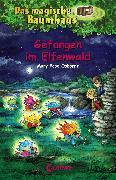 Cover-Bild zu Osborne, Mary Pope: Das magische Baumhaus 41 - Gefangen im Elfenwald (eBook)