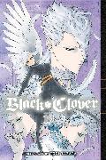 Cover-Bild zu Yuki Tabata: Black Clover, Vol. 19
