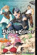 Cover-Bild zu Tabata, Yuki: Black Clover, Vol. 7