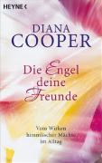 Cover-Bild zu Die Engel, deine Freunde von Cooper, Diana