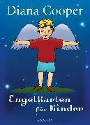Cover-Bild zu Engelkarten für Kinder von Cooper, Diana
