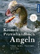 Cover-Bild zu Läufer, Florian: KOSMOS Praxishandbuch Angeln (eBook)