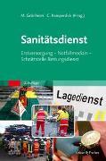 Cover-Bild zu Grönheim, Michael (Hrsg.): Sanitätsdienst