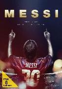 Cover-Bild zu Lionel Messi (Schausp.): MESSI