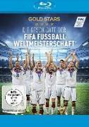 Cover-Bild zu Ronaldo, Christiano (Schausp.): Die Geschichte der FIFA Fußball-Weltmeisterschaft - Die offizielle WM-Chronik der FIFA