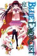 Cover-Bild zu Kato, Kazue: Blue Exorcist, Vol. 12