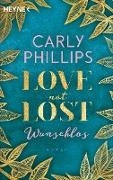 Cover-Bild zu Love not Lost - Wunschlos (eBook) von Phillips, Carly