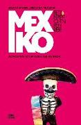 Cover-Bild zu Mehlmer, Sara: Fettnäpfchenführer Mexiko