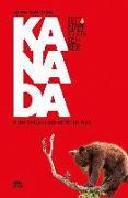 Cover-Bild zu von Vogel, Sophie: Fettnäpfchenführer Kanada