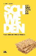 Cover-Bild zu Lohs, Cornelia: Fettnäpfchenführer Schweden (eBook)