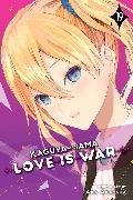 Cover-Bild zu Akasaka, Aka: Kaguya-sama: Love Is War, Vol. 19