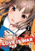 Cover-Bild zu Akasaka, Aka: Kaguya-sama: Love is War 07