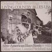 Cover-Bild zu Various-Afro Americ. Blues Root (Komponist): Living Country Blues USA-Vol.07
