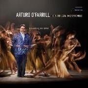 Cover-Bild zu O'Farrill, Arturo (Gespielt): dreaming in lions