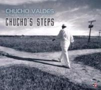Cover-Bild zu Valdes, Chucho & The Afro-Cuban Messengers (Komponist): Chucho's Steps