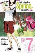 Cover-Bild zu Baba, Okina: Ich bin eine Spinne, na und? 7