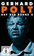 Cover-Bild zu Polt, Gerhard: Auf der Bühne 2