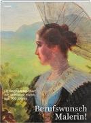 Cover-Bild zu Berufswunsch Malerin!
