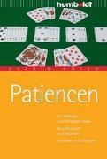 Cover-Bild zu Patiencen von Höfer, Katrin