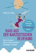 Cover-Bild zu Raus aus der narzisstischen Beziehung von Demming, Katja