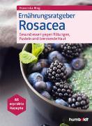 Cover-Bild zu Ernährungsratgeber Rosacea von Ring, Franziska