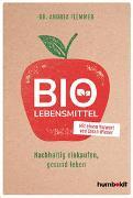 Cover-Bild zu Bio-Lebensmittel von Flemmer, Dr. Andrea