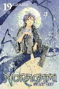 Cover-Bild zu Adachitoka: Noragami: Stray God 19