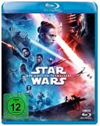 Cover-Bild zu Star Wars - Der Aufstieg Skywalkers von Abrams, J.J. (Reg.)