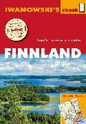 Cover-Bild zu Kruse-Etzbach, Dirk: Finnland - Reiseführer von Iwanowski (eBook)