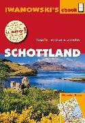 Cover-Bild zu Kossow, Annette: Schottland - Reiseführer von Iwanowski (eBook)