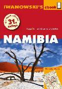 Cover-Bild zu Iwanowski, Michael: Namibia - Reiseführer von Iwanowski (eBook)