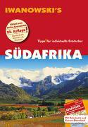 Cover-Bild zu Iwanowski, Michael: Südafrika - Reiseführer von Iwanowski