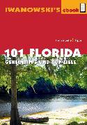 Cover-Bild zu Iwanowski, Michael: 101 Florida - Reiseführer von Iwanowski (eBook)