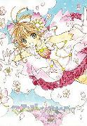 Cover-Bild zu CLAMP: Cardcaptor Sakura: Clear Card 8