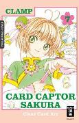 Cover-Bild zu CLAMP: Card Captor Sakura Clear Card Arc 07