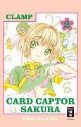 Cover-Bild zu CLAMP: Card Captor Sakura Clear Card Arc 02