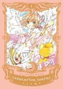 Cover-Bild zu Clamp: Cardcaptor Sakura Collector's Edition 1