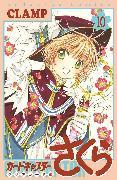 Cover-Bild zu CLAMP: Cardcaptor Sakura: Clear Card 10