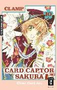 Cover-Bild zu CLAMP: Card Captor Sakura Clear Card Arc 10