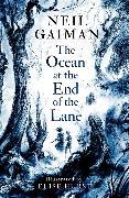Cover-Bild zu Gaiman, Neil: The Ocean at the End of the Lane