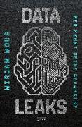 Cover-Bild zu Data Leaks (2). Wer kennt deine Gedanken? von Mous, Mirjam