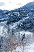 Cover-Bild zu Faes, Urs: Twelve Nights (eBook)