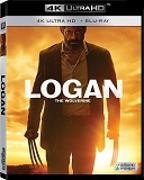 Cover-Bild zu Mangold, James (Reg.): LOGAN (4K+ BD)