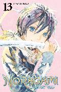 Cover-Bild zu Adachitoka: Noragami: Stray God, Volume 13