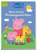 Cover-Bild zu Peppa: Meine liebsten Vorlesegeschichten